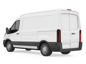 Fleet Van Repair Shop Near Me